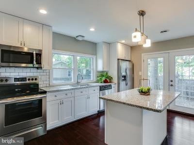 Edgewater Single Family Home For Sale: 1700 Quantico Road