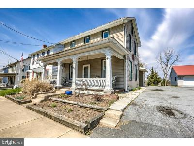 Akron Single Family Home For Sale: 531 Main Street
