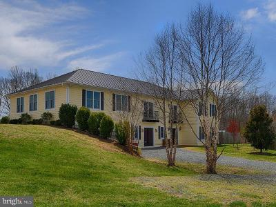 Albemarle County Farm Active Under Contract: 2880 Watts Passage