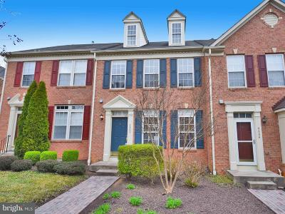 Perry Hall Condo For Sale: 9306 Summit View Way