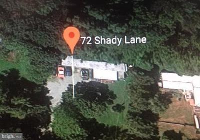 Quarryville Single Family Home For Sale: 72 Shady Lane