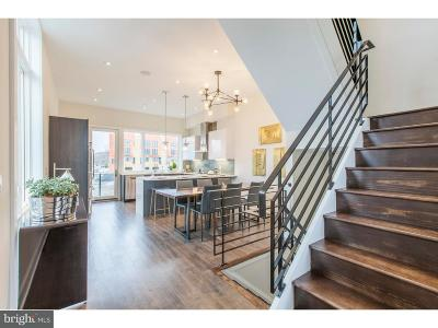 Philadelphia Single Family Home For Sale: 609 N 6th Street