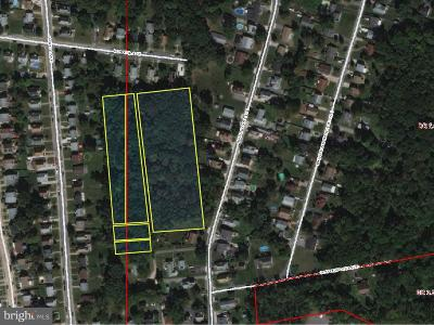 Residential Lots & Land For Sale: Westwood Avenue