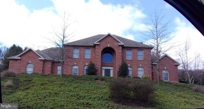 Single Family Home For Sale: 645 Whitetail Drive