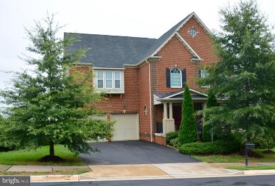 Alexandria Single Family Home For Sale: 5930 Wilton Hill Terrace