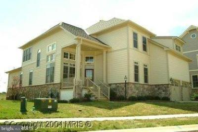 Laurel MD Single Family Home For Sale: $689,990