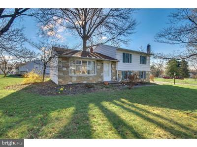Southampton Single Family Home For Sale: 65 Stahl Road