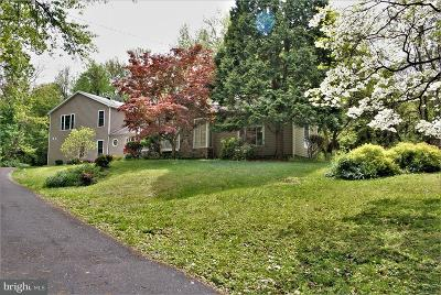 Harrisburg Single Family Home For Sale: 2415 Paxton Church Road