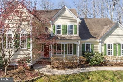 Spotsylvania Single Family Home For Sale: 11916 Sandy Hill Court