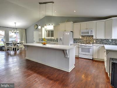 Rockville MD Single Family Home For Sale: $435,000