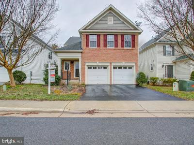 Haymarket VA Single Family Home For Sale: $475,000