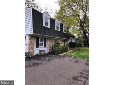 Bucks County Commercial For Sale: 282-A Village Road #A