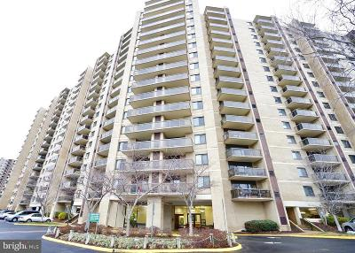Watergate At Landmark, Watergate At Landmark Condo, Watergate Lndmrk Condo Under Contract: 203 Yoakum Parkway #1525