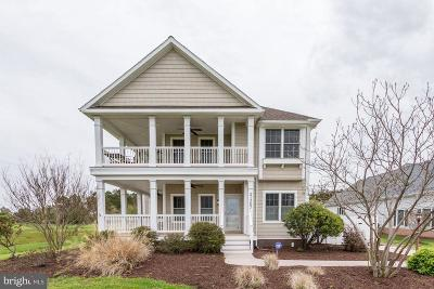 Tilghman Single Family Home For Sale: 21367 Island Club Road