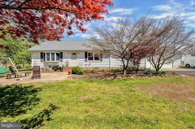 Millington Single Family Home For Sale: 10974 Galena Road