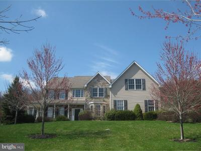 Bucks County Single Family Home For Sale: 3610 Woodbyne Road