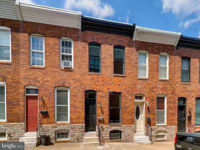 Townhouse For Sale: 510 Streeper Street