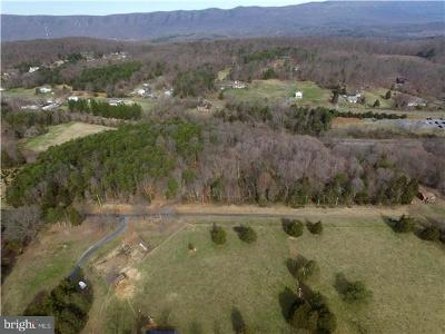 Warren County Residential Lots & Land For Sale: Quail Hollow Road