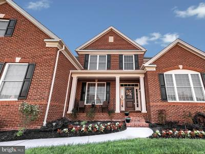 Severn Single Family Home For Sale: 1353 Grand Canopy Drive