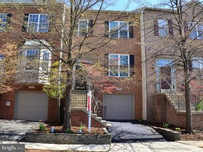 Sterling Townhouse For Sale: 45846 Edwards Terrace