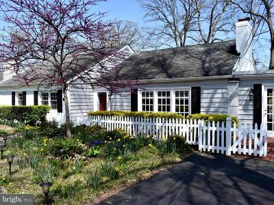 Alexandria Single Family Home For Sale: 6219 Arkendale Road