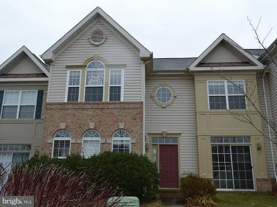 Ashburn Townhouse For Sale: 20974 Albion Lane