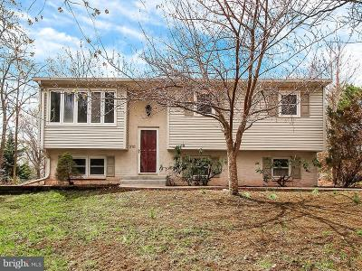 Etters Single Family Home Under Contract: 310 Hemlock Lane