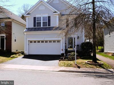 Haymarket VA Single Family Home For Sale: $472,900