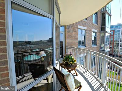 Reston Condo For Sale: 11990 Market Street #913