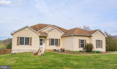 Warren County Single Family Home For Sale: 83 Windy Meadows Court