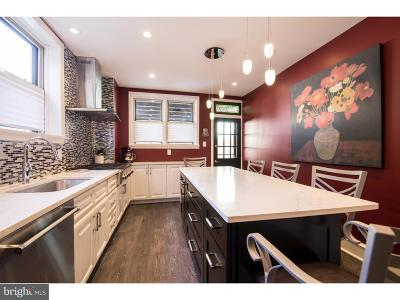 Philadelphia Single Family Home For Sale: 1163 S 10th Street