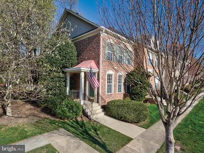 Reston Single Family Home For Sale: 1301 Vintage Place