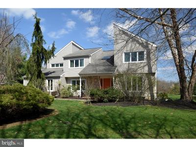 West Windsor Single Family Home Under Contract: 25 Hamilton Drive