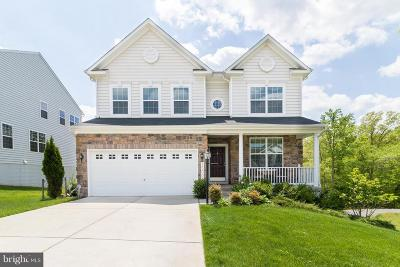 Woodbridge Single Family Home For Sale: 15004 Spriggs Valley Court