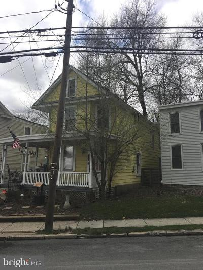 Chambersburg Multi Family Home For Sale: 225 Franklin Street