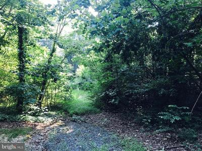 Frederick Residential Lots & Land For Sale: 38 Cornwallis Drive