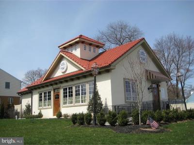 Bucks County Commercial For Sale: 50 Richboro Road
