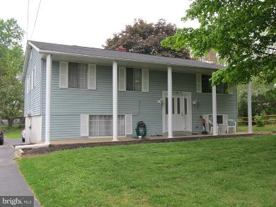 Gettysburg Single Family Home For Sale: 385 Montclair Road