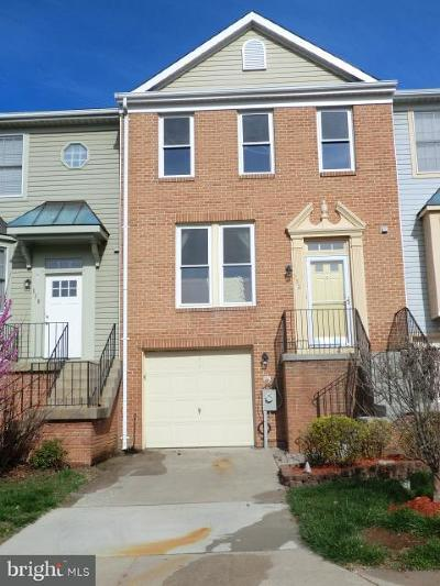 Owings Mills Single Family Home For Sale: 332 Kendig Drive