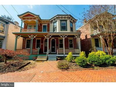 Wilmington Single Family Home For Sale: 810 W 10th Street