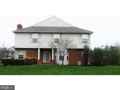Royersford Single Family Home For Sale: 123 Regal Court