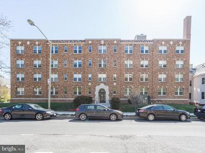 Washington Condo For Sale: 1831 2nd Street NE #508