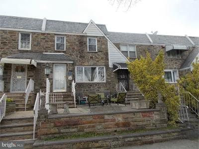 Philadelphia Single Family Home For Sale: 2926 S Broad Street
