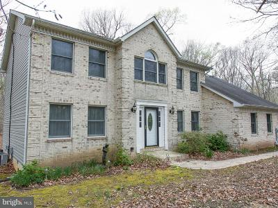 Charles County Single Family Home For Sale: 9055 Soldierwood Court