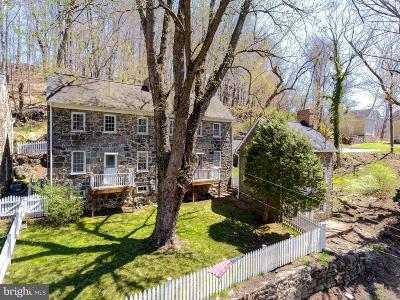 Ellicott City MD Single Family Home For Sale: $815,000