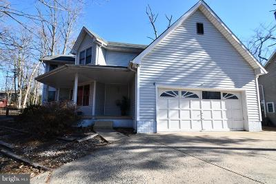Aquia Harbour Single Family Home Under Contract: 1014 Harbour Drive