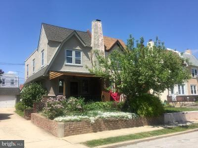 Lansdowne Single Family Home For Sale: 293 W Greenwood Avenue