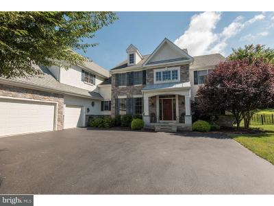 Garnet Valley Single Family Home For Sale: 5 Broom Court