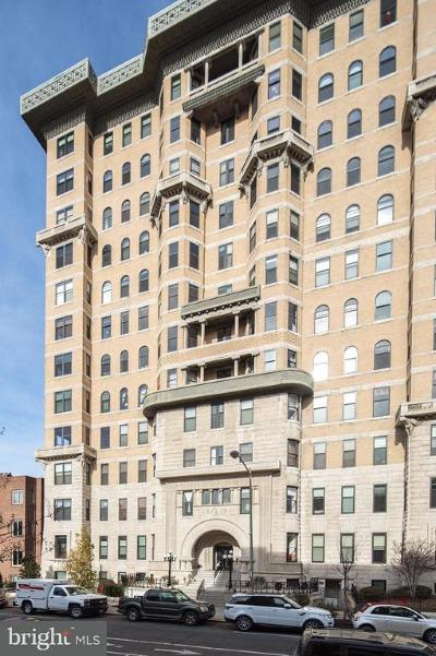 Rental For Rent: 1615 Q Street NW #404