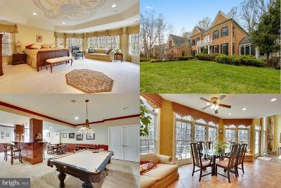 Davidsonville MD Single Family Home For Sale: $1,175,000